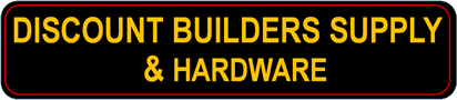 Contact Us - Building Supply, Home Hardware & Paint Store, San Francisco CA | Discount Builders