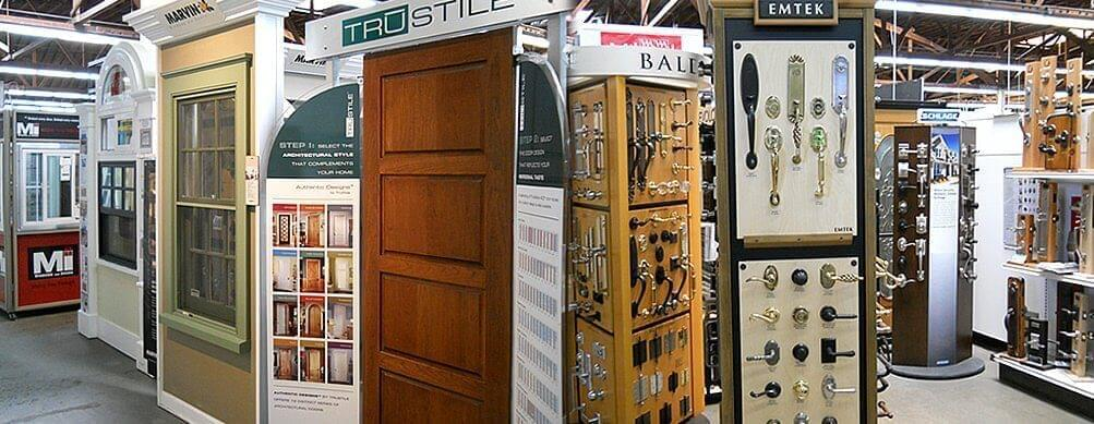 Charmant Widest Selection Of Windows And Doors For San Francisco Homes