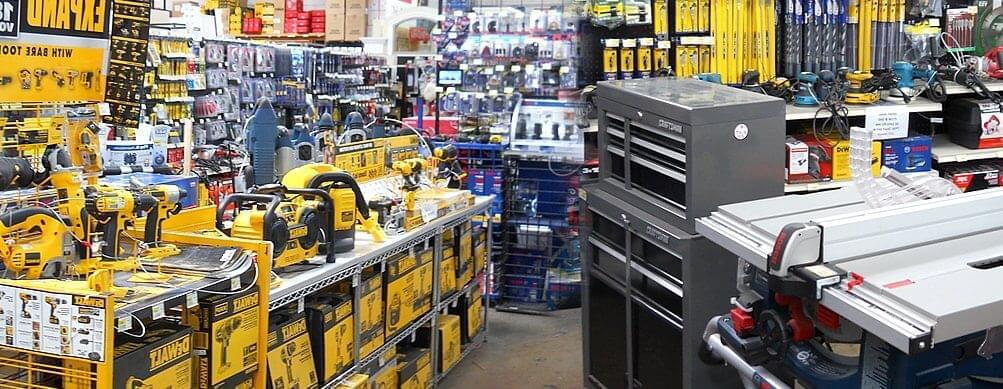 Building Supply & Paint Store, San Francisco CA | Discount