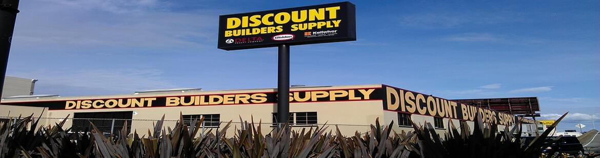 Contact Us - Building Supply, Home Hardware & Paint Store